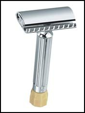 Merkur Progress double edge razor