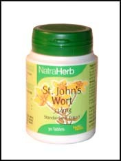 natra health st johns wort