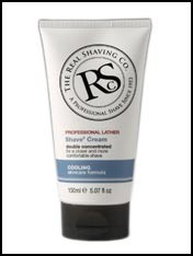 Real Shaving Co Cooling Shave Cream