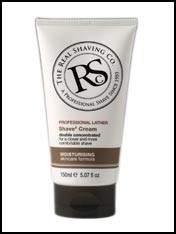 Real Shaving Shave Cream Moisturising