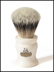 Simpsons Tulip 3 super shaving brush