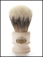 Simpsons chubby 1 super shaving brush
