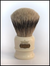 simpsons chubby shaving brush