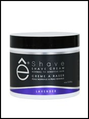 eShave Lavender Shaving Cream