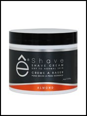 eShave Almond Shaving Cream
