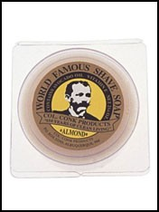 Col Conk - Almond Shaving Soap