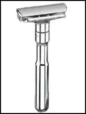 merkur futur safety razor