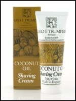 Geo F. Trumper - Coconut Oil Shaving Cream