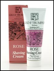 Geo F. Trumper - Rose Shaving Cream