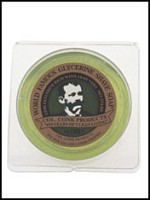 Col Conk - Limes Shaving Soap