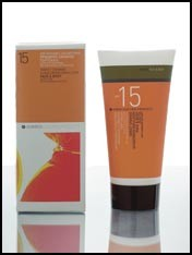 Korres Sweet Orange Sunscreen SPF 15