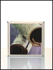 Korres Men's Travel Kit