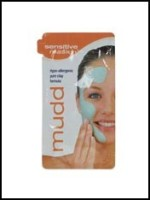 mudd sensitive face mask