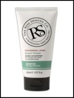 Real Shaving Co Shave Cream Sensitive