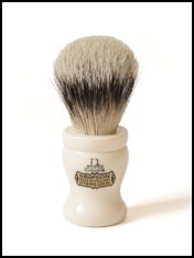 Simpsons Tulip 1 Super shaving brush