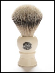 Vulfix Large Super Badger Shaving Brush