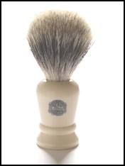 Vulfix Large Pure Badger Shaving Brush