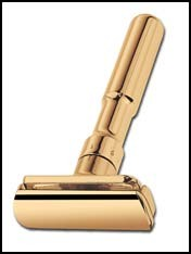 merkur solingen futur double edge safety razor