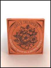 Trumper Almond Shaving Soap