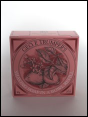 Trumper Limes Shaving Soap