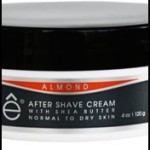Almond After Shave balm