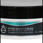 Cucumber After Shave balm
