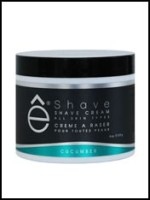 eShave Cucumber Shaving Cream