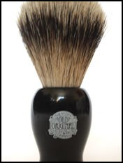 Progress Shave Brush