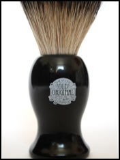 Large Shaving Brush