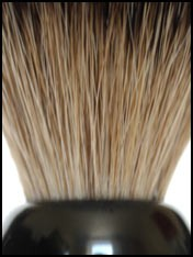 Large Super Shaving Brush