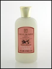Geo F. Trumper - Hair Cream, Extract of Limes