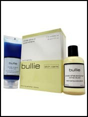 bullie close shave post shave toner for normal to oily skin