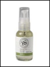 Real Shaving Co Shave Oil