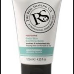 Real Shaving Co Daily Skin Soothing Balm